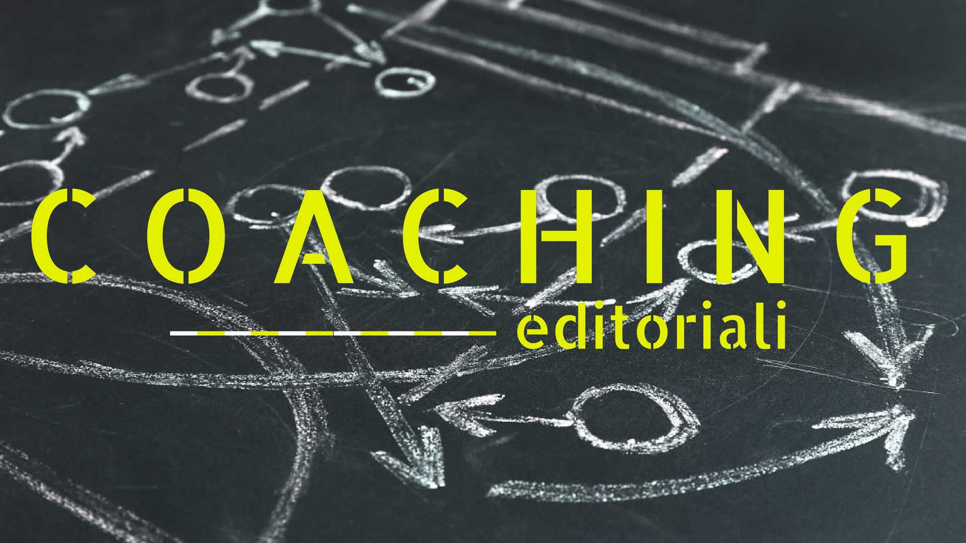 coaching editoriali