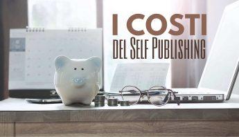 I costi del Self Publishing