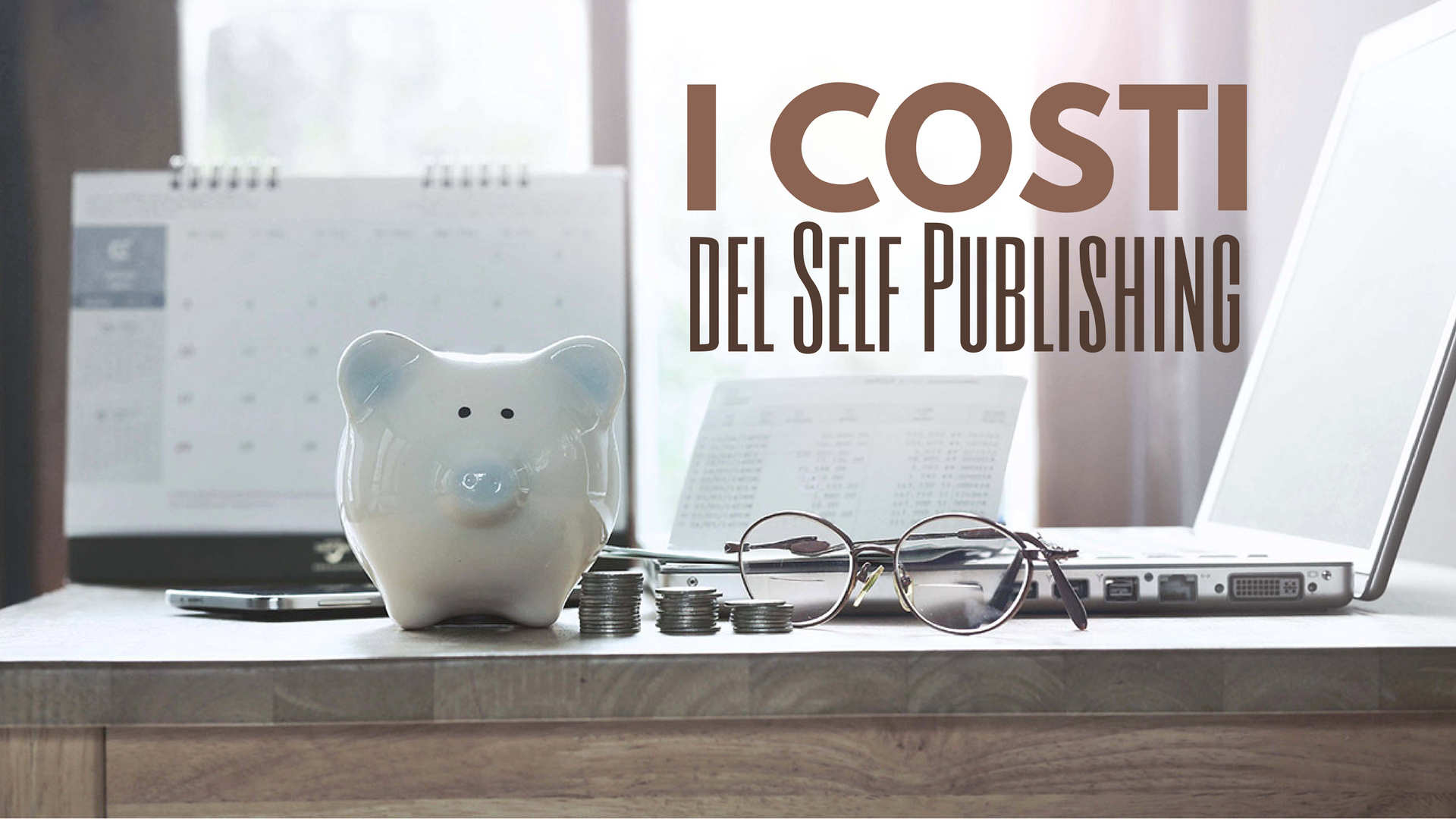 costi del self publishing