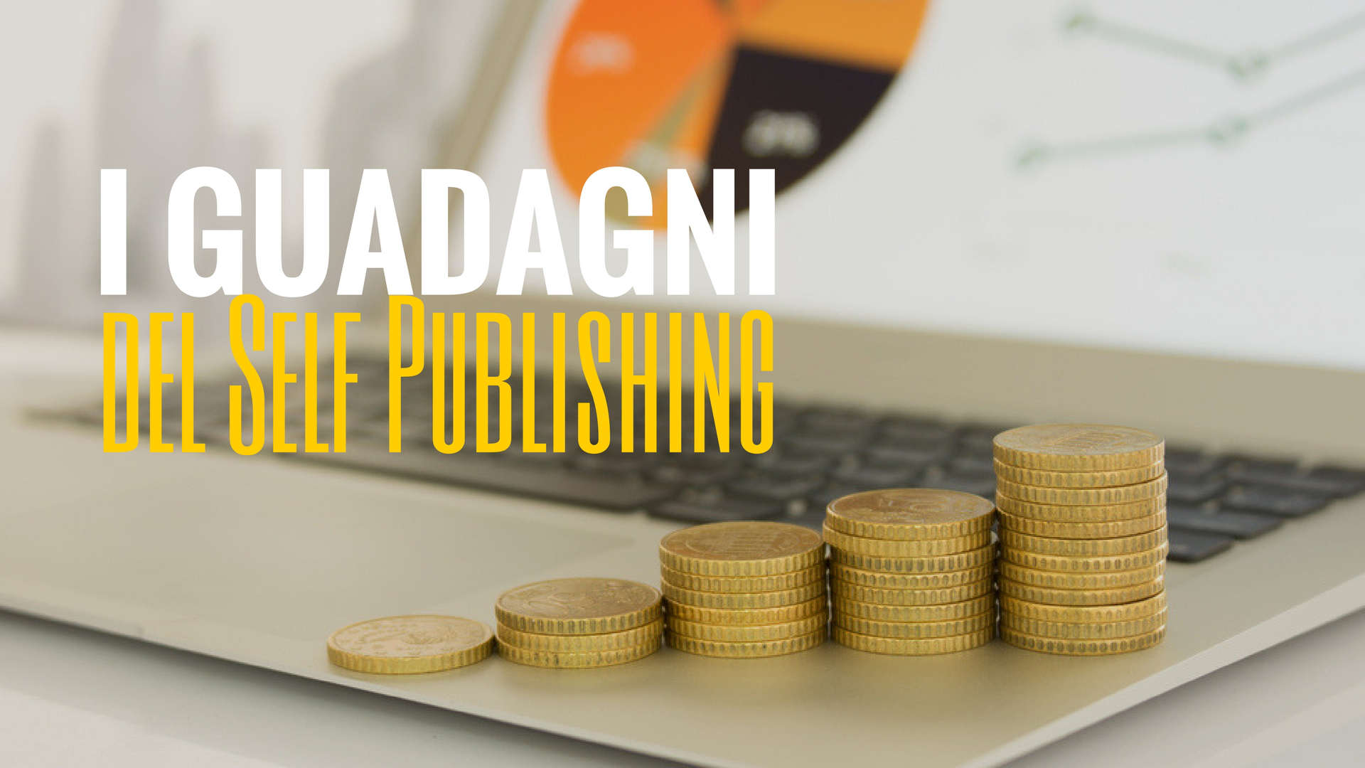 guadagni del self publishing