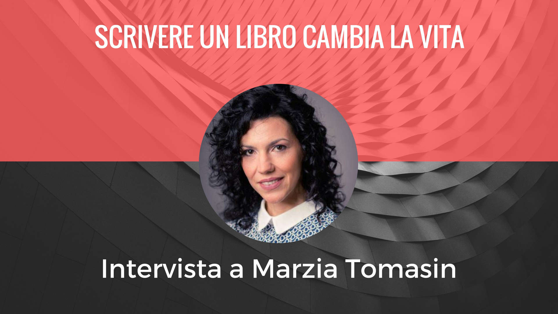 Intervista a Marzia Tomasin