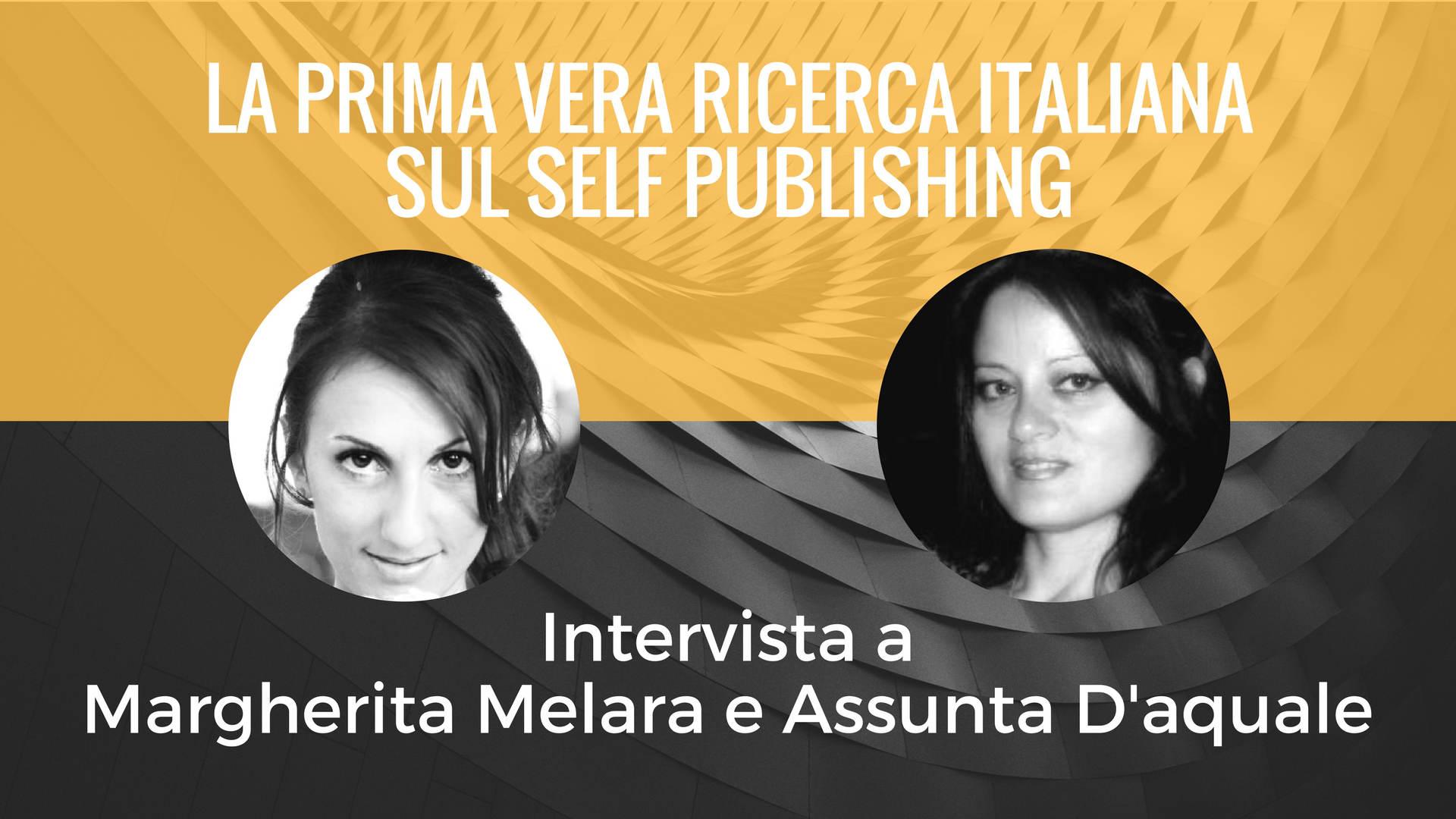 Intervista a Margherita Melara e Assunta D'aquale