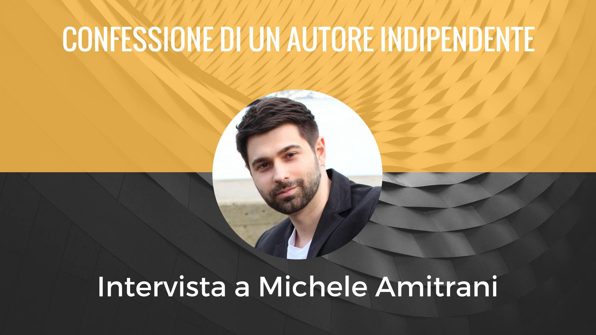 Intervista a Michele Amitrani