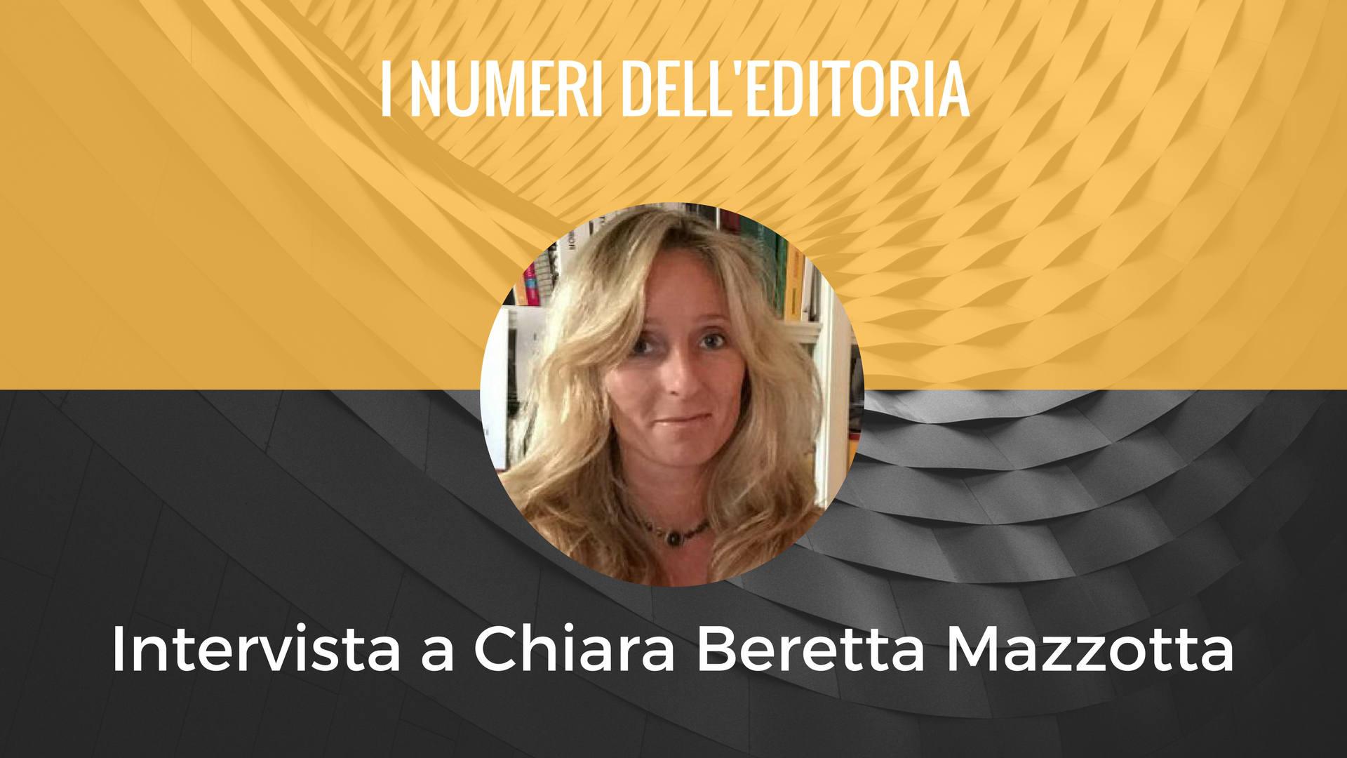 Intervista a Chiara Beretta Mazzotta