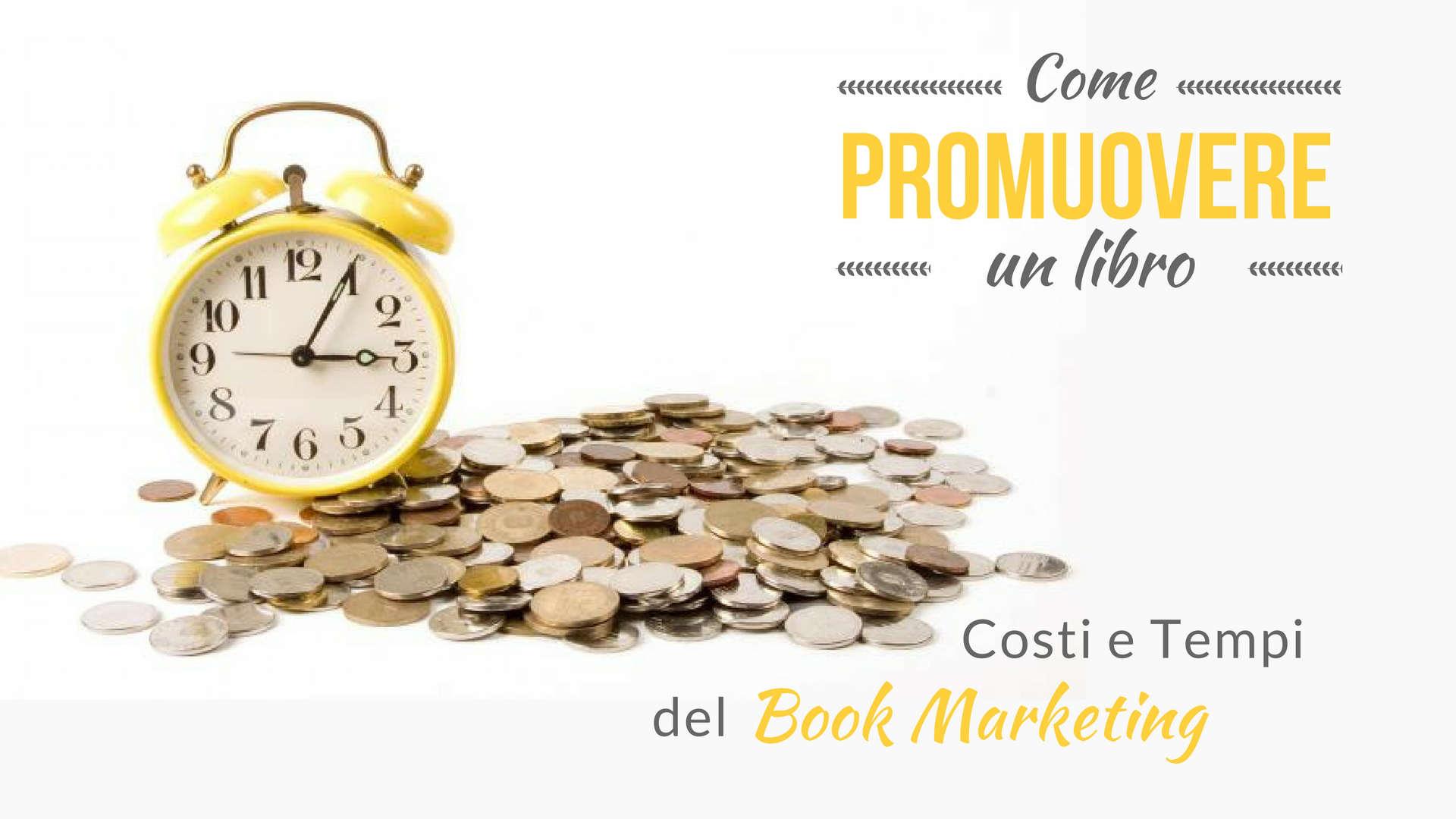 book marketing
