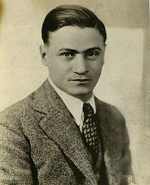 Julius Haldeman