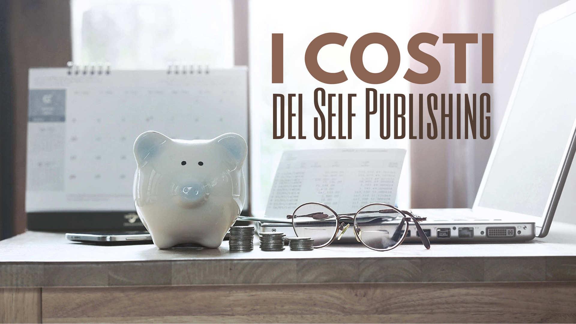 costi del self publishing